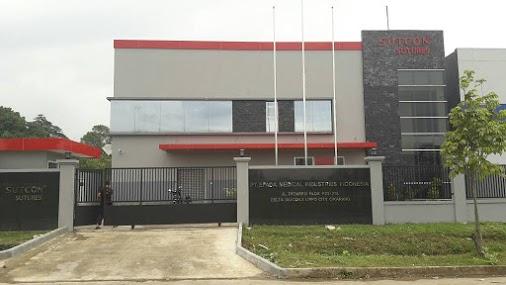 Lowongan Kerja Terbaru PT.Efada Medical Industries Indonesia di Kawasan Delta Silicon