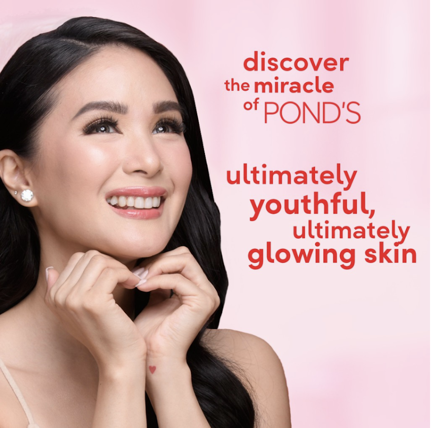 Don't Miss These Exciting Deals from Pond's This 8.8 Mega Flash Sale on Shopee