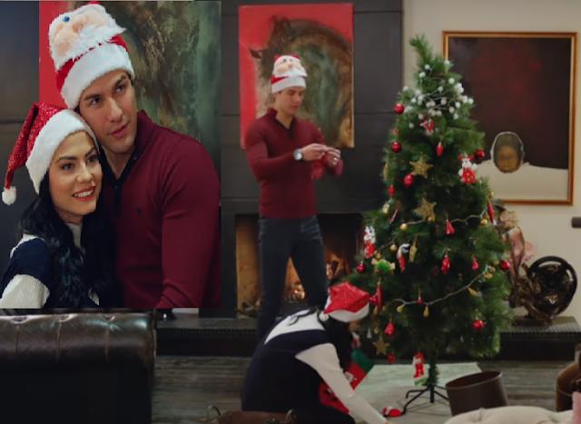 Lale și Onur se pregătesc să sărbătorească primul lor Crăciun împreună !