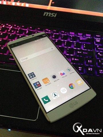 Dịch Vụ] Unbrick G4 - Unbrick LG V10 HS USB-Qdloader 9008