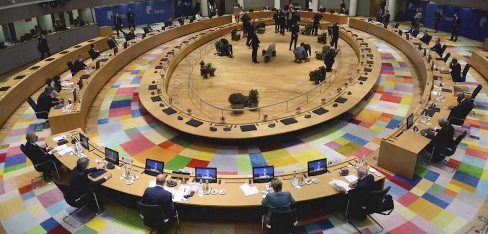 Σύνοδος Κορυφής ΕΕ: Θυμάται κανείς τις κυρώσεις στην Τουρκία;