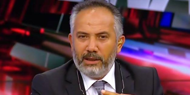 Gazeteci Latif Şimşek Kimdir? aslen nerelidir? kaç yaşında? biyografisi ve hayatı hakkında bilgiler..