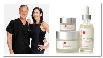 heather dubrow skin care routine