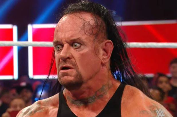 The Richest Wrestlers - The Undertaker