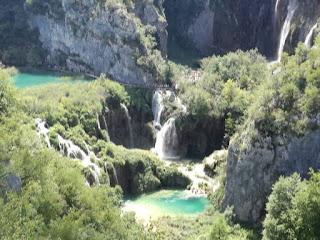 parco naturale Croazia