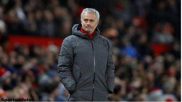 Mourinho admits United's anatomy is not acceptable enough