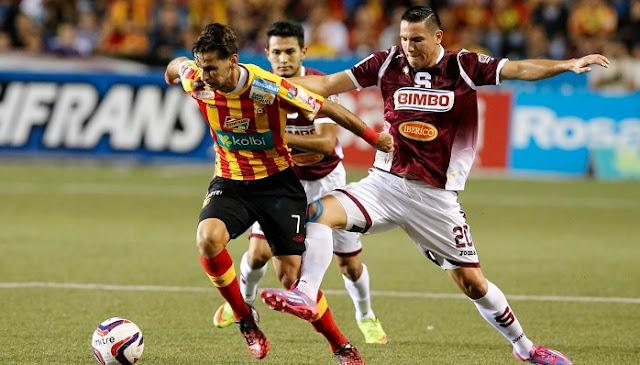 Herediano vs Saprissa en vivo online Telecentro 9 Setiembre