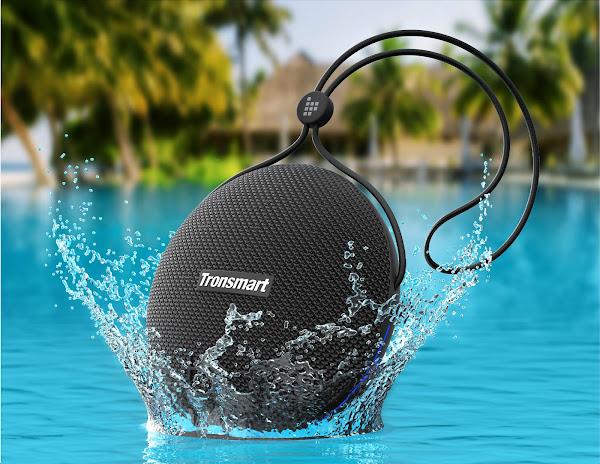 Tronsmart Splash 1 - A tua companheira de verão!