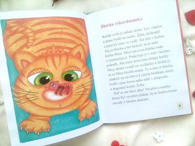 Povídání se zvířátky (Ivanka Melounová, ilustrace Veronika Kubáčová, nakladatelství Grada – Bambook), čtení pro prvňáčky