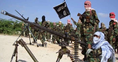 5 Soldiers Killed In An Attack On Army Base By Boko Haram Terrorists