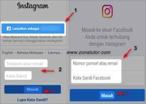 Cara Mengatasi Lupa Kata Sandi Instagram Lewat Hp