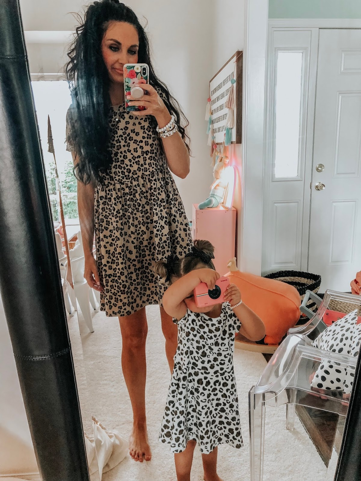 Mommy & Me Matching Outfits