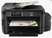 Epson EcoTank ET-16500 Treiber MAC und Windows