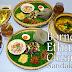 Borneo Ethnic Cuisine Restaurant Sandakan