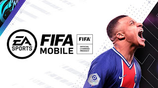 FIFA 21 Mobile Version Apk Download (High Graphics)