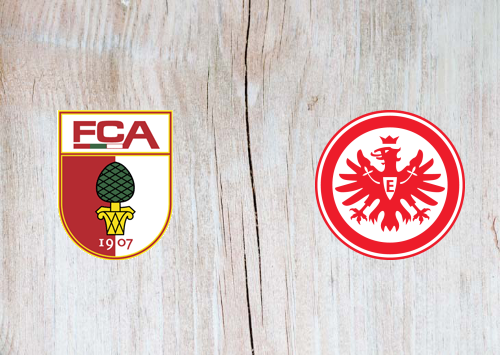 Augsburg vs Eintracht Frankfurt -Highlights 14 September 2019