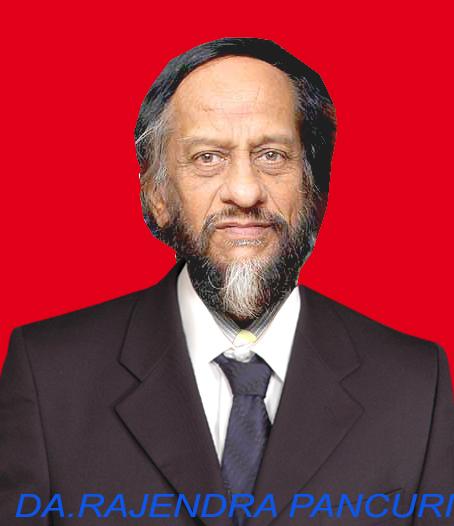 Dr. Rajendra Pancuri