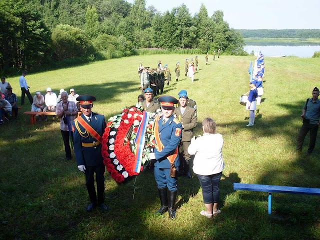 Герой Чесмы лейтенант Ильин