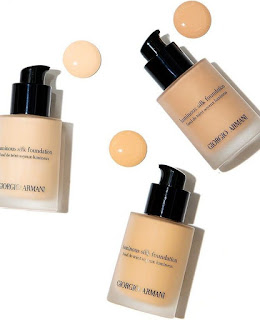 best foundation for your skin
