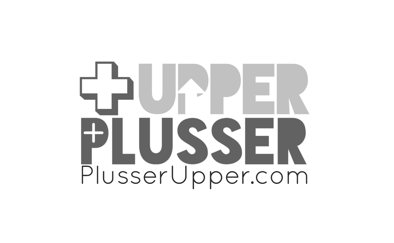 PlusserUpper.com