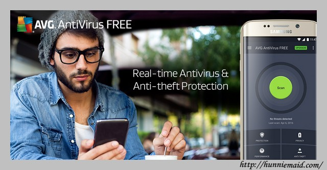 Free Antivirus For Android Tablet