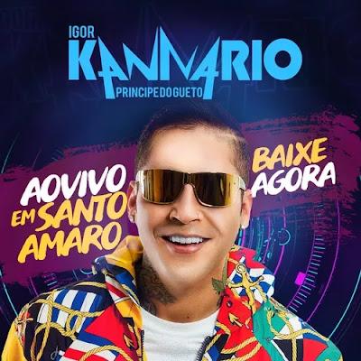 Igor Kannário - Santo Amaro - BA - Janeiro - 2020