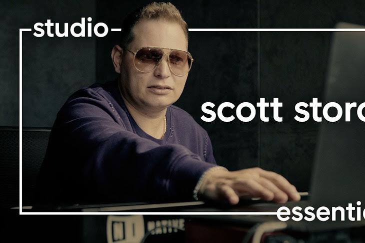 Scott Storh Breaks Down The Studio Essentials For Producing