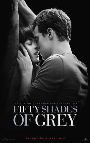 Fifty Shades of Grey 2015 Full Hindi Movie Download BRRip 720p English ESub