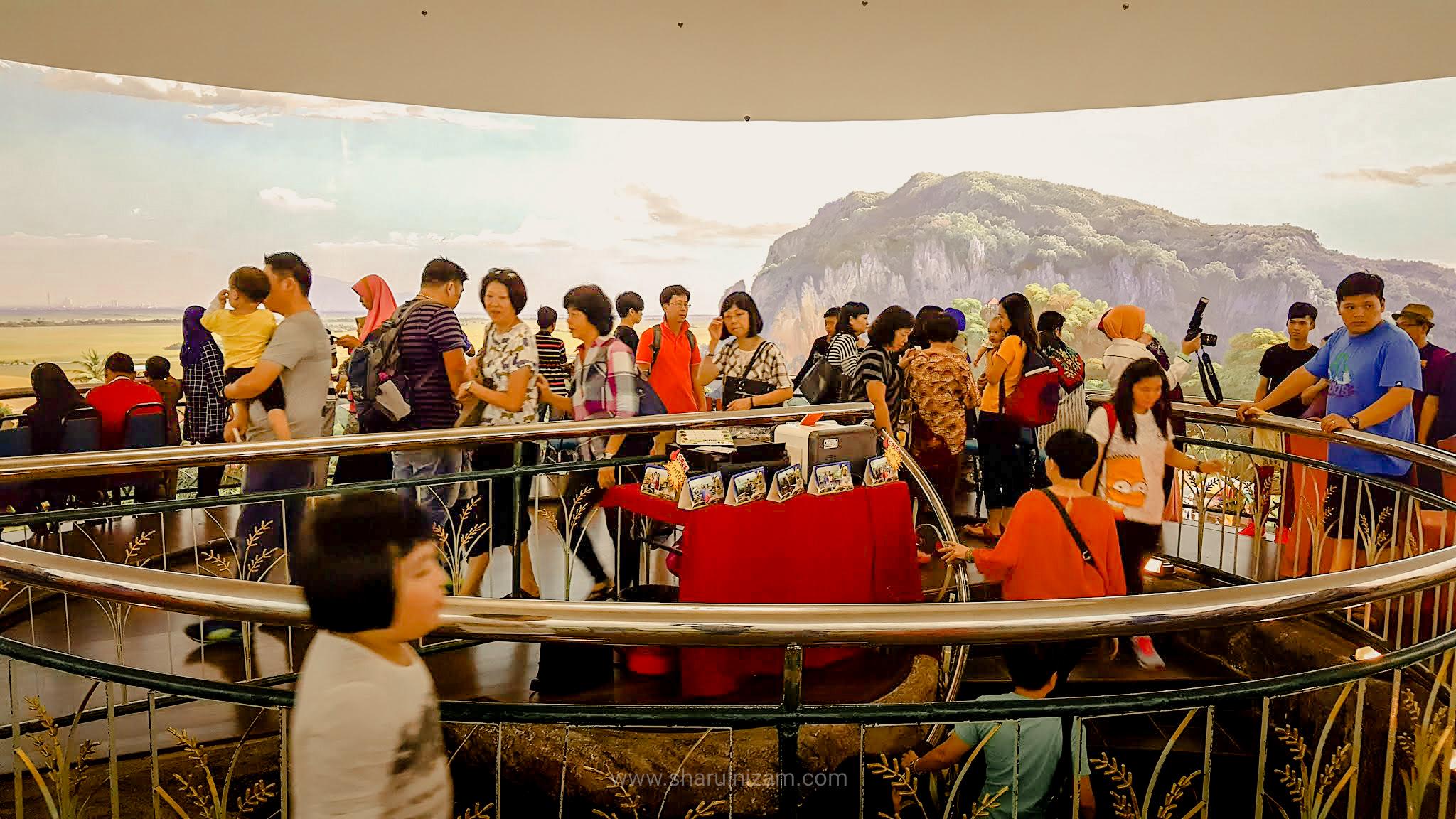 Muzium Padi Di Alor Setar, Kedah