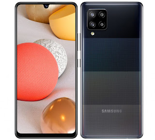 Samsung Galaxy A42 5G Price