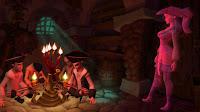 Videojuego Ghost Pirates of Vooju Island