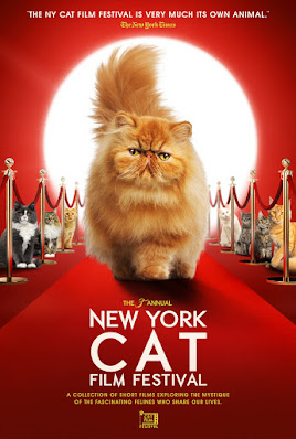 NEW YORK CAT FILM FESTIVAL