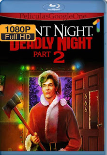 Noche De Paz, Noche De Muerte 2[1987] [1080p BRrip] [Ingles Subtitulado] [GoogleDrive] LaChapelHD