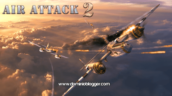 Juego AirAttack 2 para Android