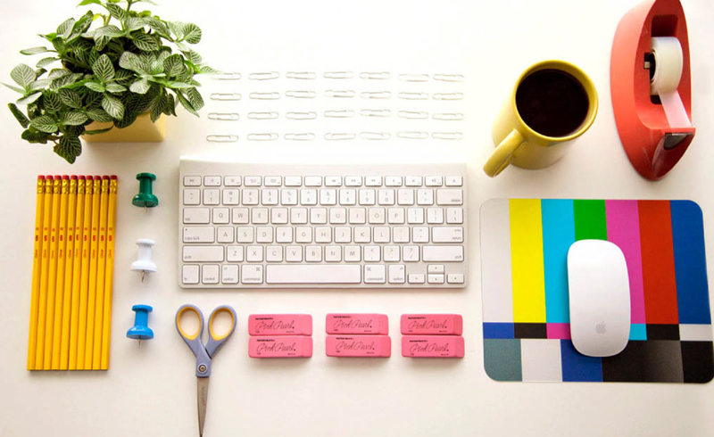 9 Ways to Organize Your Entire Life Right Now