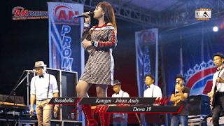 Lirik Lagu Kangen - Jihan Audy