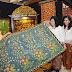 Tembus Pasar Jepang Hingga Eropa, Ekspor Batik Nasional Lampaui 58 Juta Dollar AS