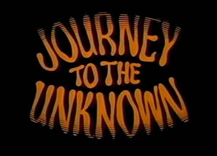 Hammer TV series Journey to the Unknown title screen