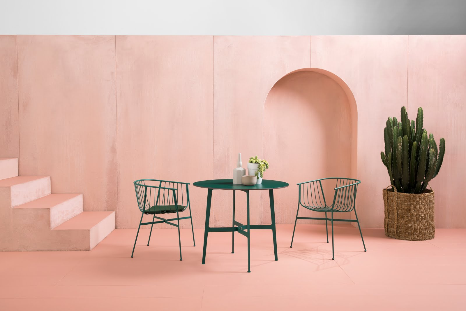 Copper Blush, stockholm furniture fair, colour trend, hello peagreen, interiors blogger