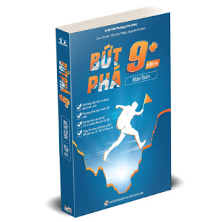 Sách Bứt phá 9+ môn Toán lớp 10 ebook PDF EPUB Sách Bứt phá 9+ môn Toán lớp 10 ebook PDF EPUB AWZ3 PRC MOBIAWZ3 PRC MOBI