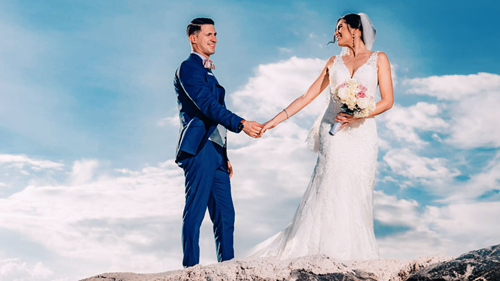 ideas for 50th wedding anniversaries