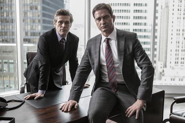 """""""Um Homem de Família"""" traz Gerard Butler como protagonista de uma história emocionante"""