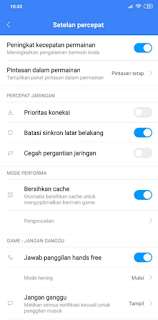 Cara Mempercepat kinerja HP Xiaomi Saat Bermain Game √  Cara Mempercepat kinerja HP Xiaomi Saat Bermain Game