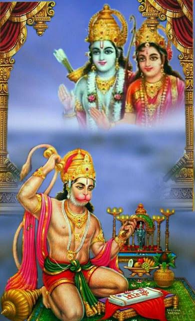 Hanuman Ji Photo New
