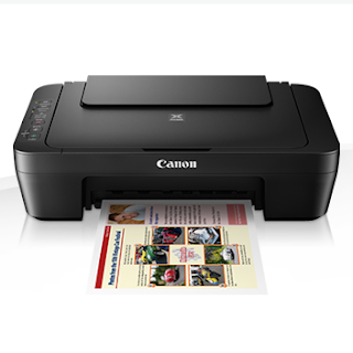 Canon PIXMA MG3051 Scanner Driver