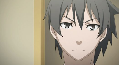 Hitori no Shita – The Outcast Episode 10 Subtitle Indonesia