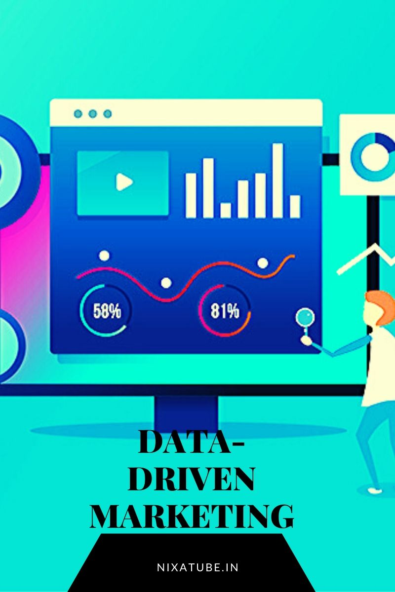 Benefits Of Data-Driven Marketing |2021