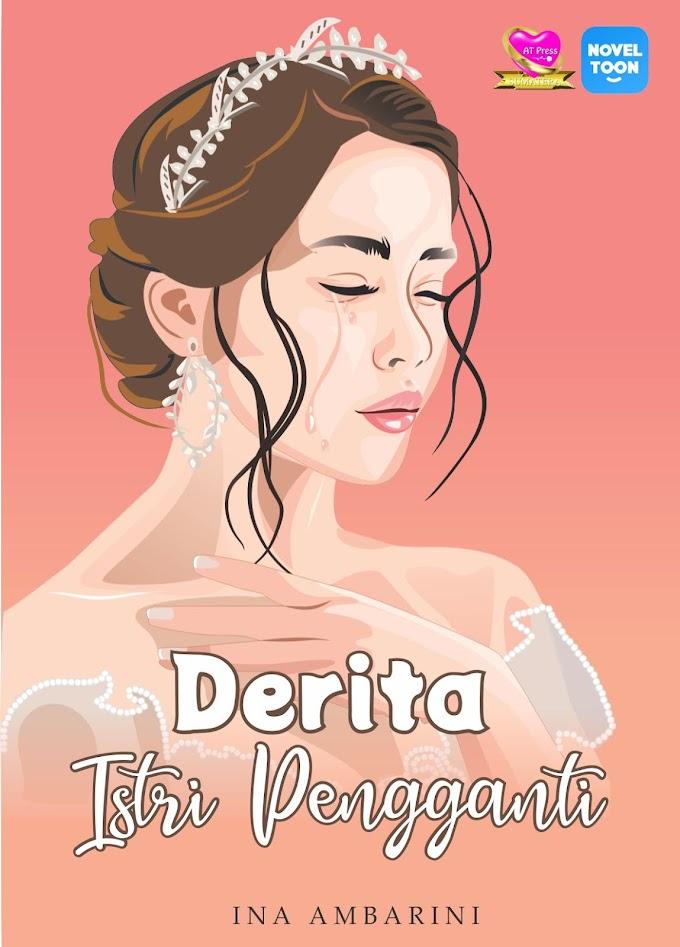 Novel : Derita Istri Pengganti