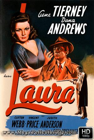 Laura [1080p] [Latino-Ingles] [MEGA]
