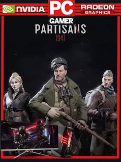 Partisans 1941 (2020) Full Español [Google Drive] Panchirulo